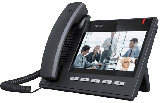 fanvil-video-ip-phones-iran